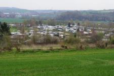 Campingplatz Borlefzen