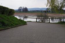 Wieder an der Weser