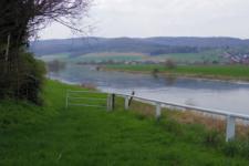 Ich liebe das Weserbergland