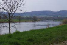 Weser ist immer dabei